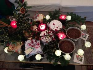 Christmas Pudding 2